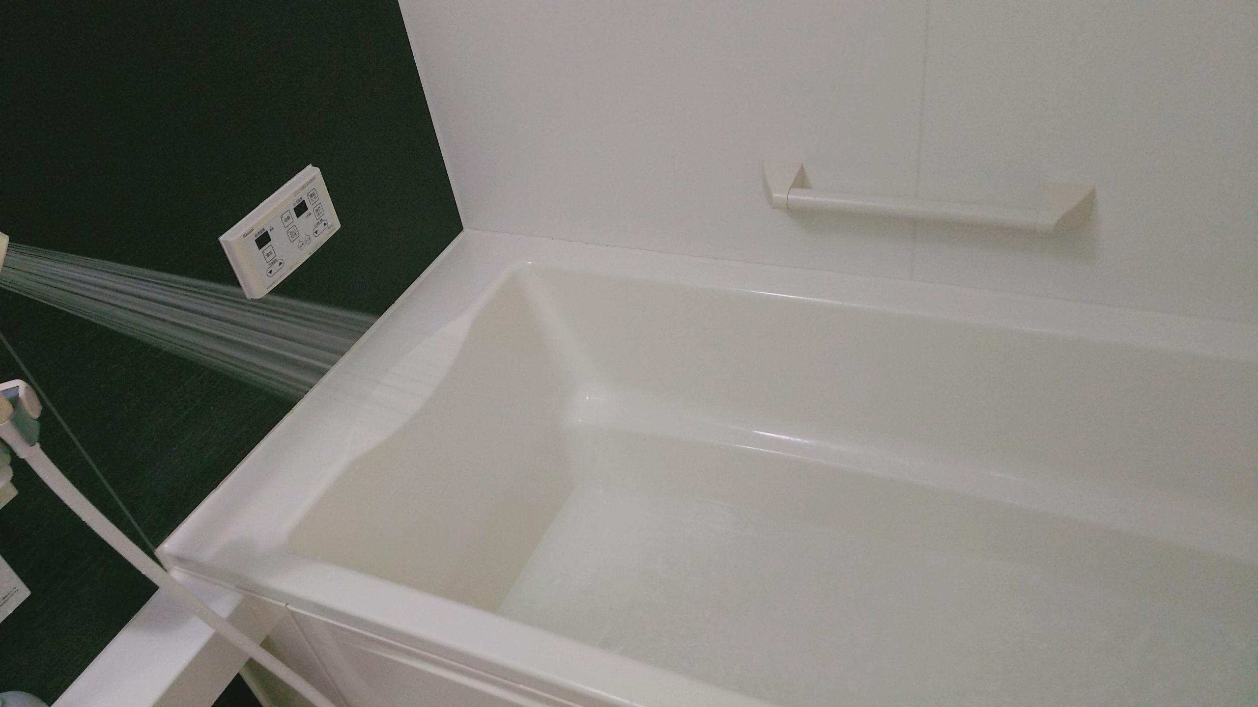 クリーン 風呂 釜 掃除 オキシ